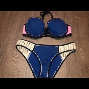 Victoria secret swim set